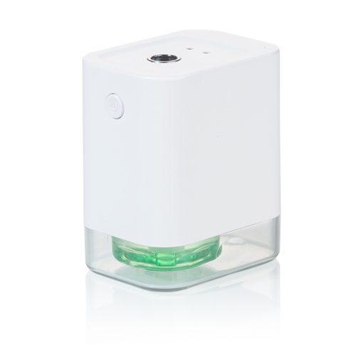 gullni disinfectant fogging alcohol desktop dispenser