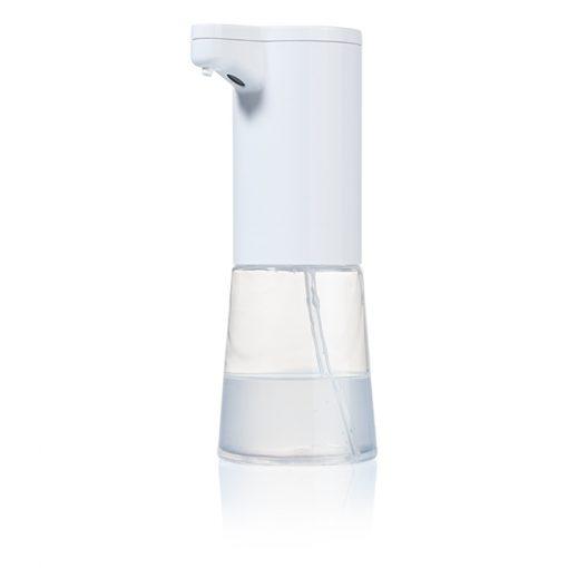 Gullni disinfectant alcohol gel dispenser desktop